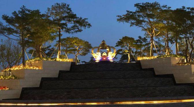 韓国カジノ旅 そして伝説へ 第3話